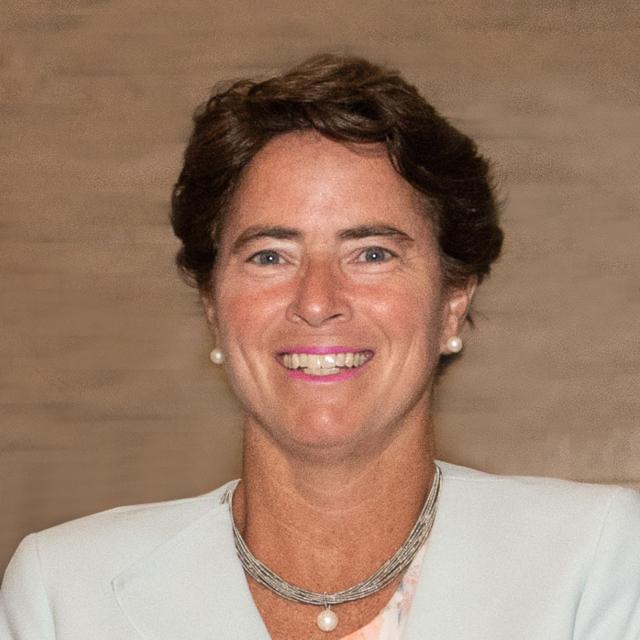 Christine J. Buckley