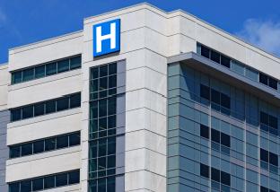 hub hospitals