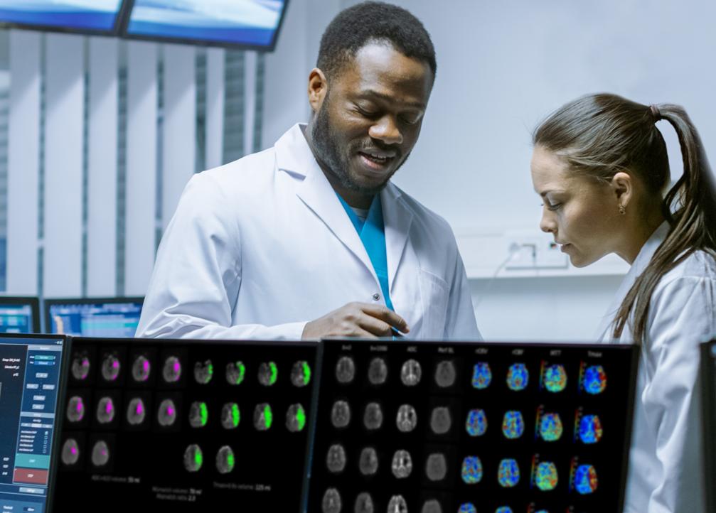 Rapid AI redefines stroke care